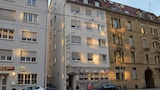 Sélectionnez cet hôtel quartier  Stuttgart, Allemagne (réservation en ligne)