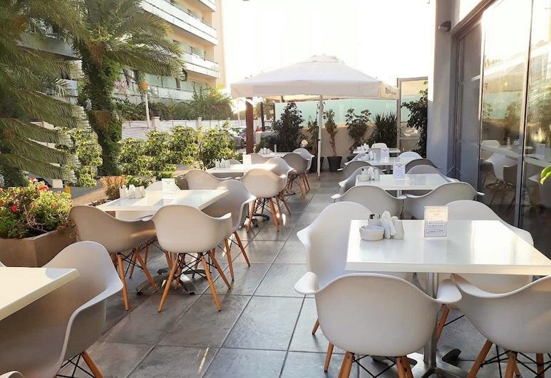 Elite Hotel, Родос, Территория отеля