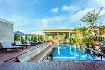 Vientian bölgesindeki S Park Design Hotel resmi