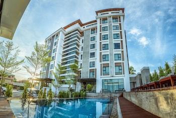 Picture of S Park Design Hotel in Vientiane