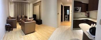 Slika: Rawdat Al Khail Hotel ‒ Doha