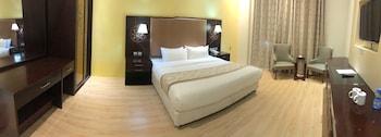 Bild vom Rawdat Al Khail Hotel in Doha