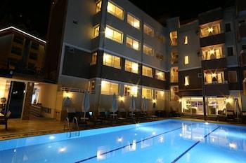 Bild vom Comet De Luxe Hotel in Marmaris