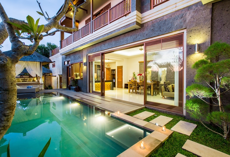 Villa DK - Bali, Nusa Dua, Lobby
