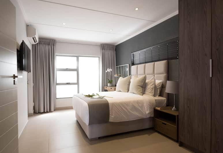 Insignia Lifestyle, Sandton, Luxury Apartment, 2 Bedrooms, Room