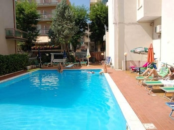 Picture of Hotel Costa D'oro in Rimini