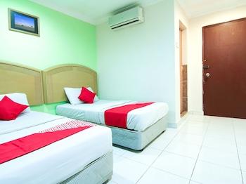 Mynd af OYO 1002 Hotel Sahara Inn Batu Caves í Batu-hellar