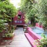 Double Room (Fanny) - Terrace/Patio