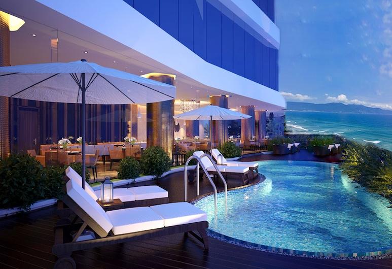 阿瓦達峴港飯店, 峴港
