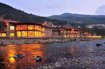 Picture of Terma Linca Resort and Spa in Thimphu