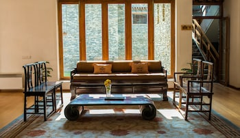 Restplasser til Thimphu