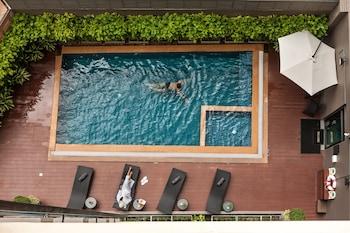 在清迈的清迈安达库拉科莫酒店照片