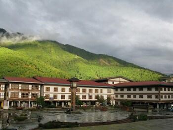 Foto di Druk Hotel a Thimphu