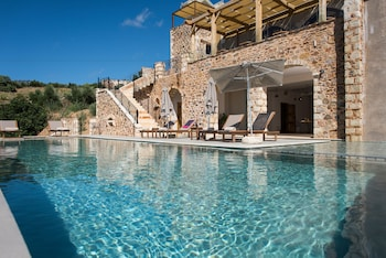 Picture of Lameriana Luxury Village in Mylopotamos