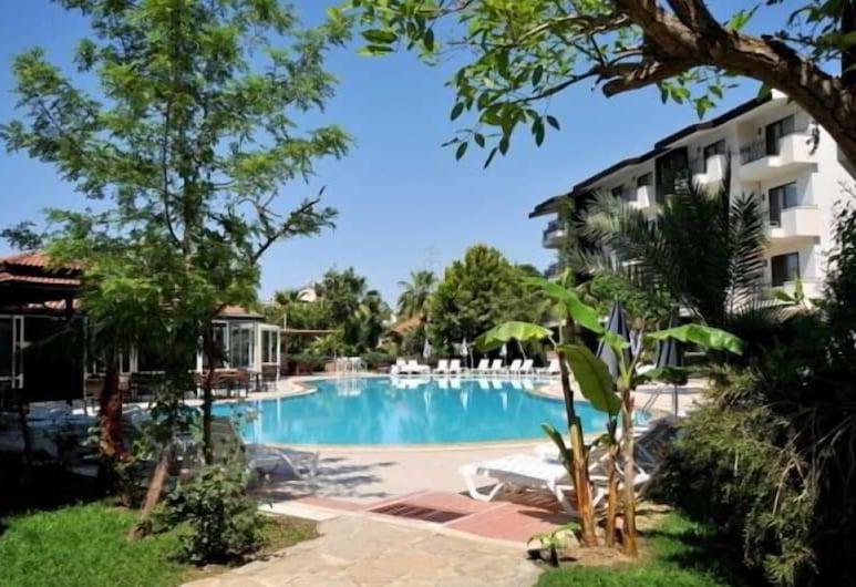 Lemas Suite Hotel, Side, Svømmebasseng