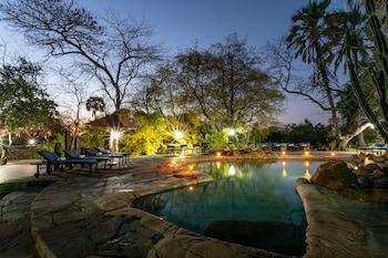 Hotellerbjudanden i Livingstone | Hotels.com
