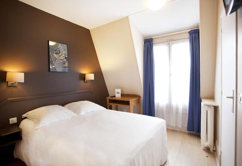 Nadaud Hôtel, Paris, Standard Double Room, Guest Room