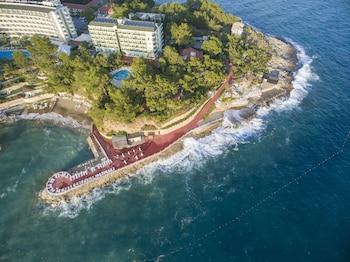 Fotografia do Miarosa Incekum West Resort - All Inclusive em Alanya
