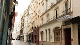 Choose This 1 Star Hotel In Paris