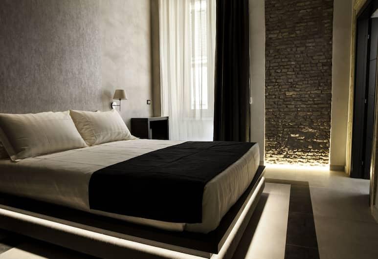 Campo De Fiori Prestige Rooms, Roma, Doppia Standard, Camera