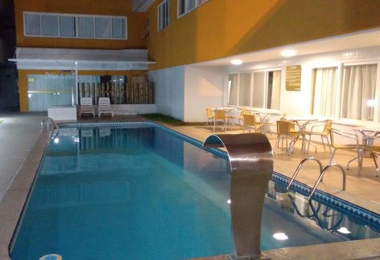 Atalaia Apart Hotel, Aracaju, Outdoor Pool
