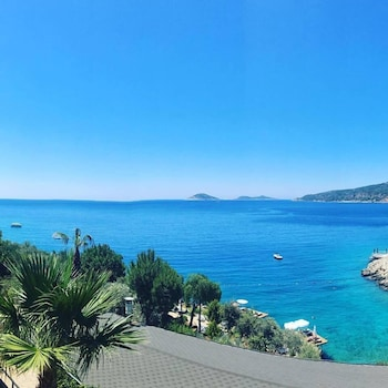 Picture of Kulube Hotel in Kaş