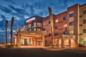 Picture of Courtyard Phoenix Mesa Gateway Airport in Mesa