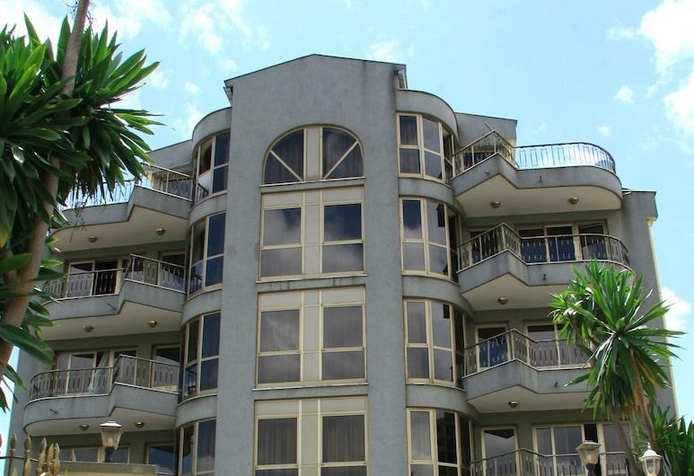 Weygoss Guest House, Addis Ababa