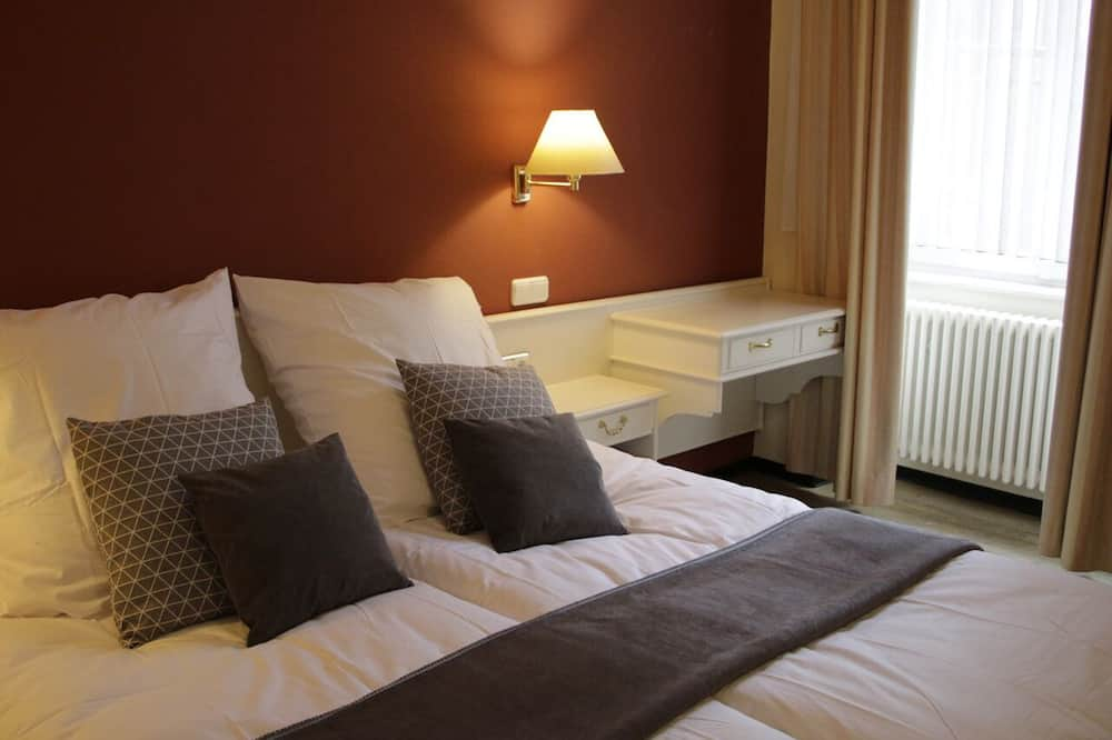 Double Room, Accessible, Ensuite - Guest Room