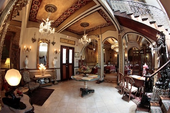 Fotografia hotela (Mansión del Río) v meste Guayaquil