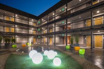 洛杉磯阿文圖拉飯店的相片