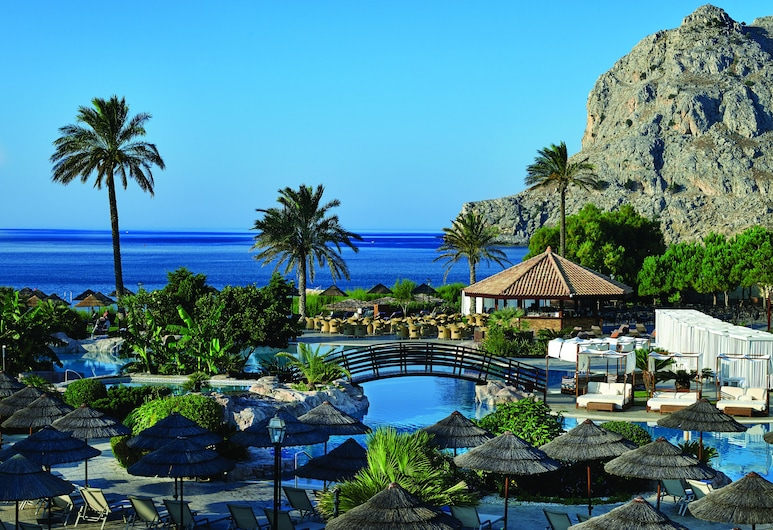 Atlantica Imperial Resort - Adults Only, Rodosz