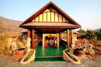Picture of The Hotel-Kalaw Hill Lodge in Kalaw