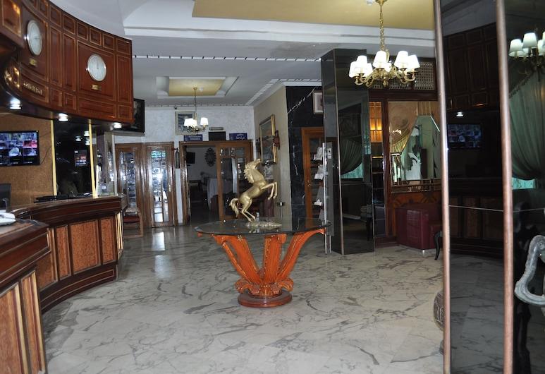 Salim, Casablanca