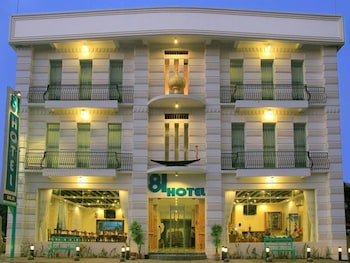 Picture of 81 Hotel Inlay in Nyaungshwe