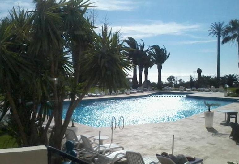 Marhaba, Agadir, Bazen