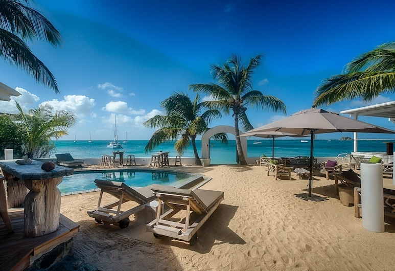 Le Shambala - Adults Only, Grand Case