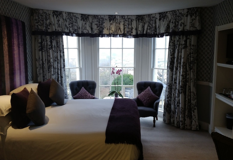 Paradise House, Bath, Executive Double Room, 1 King Bed, Guest Room