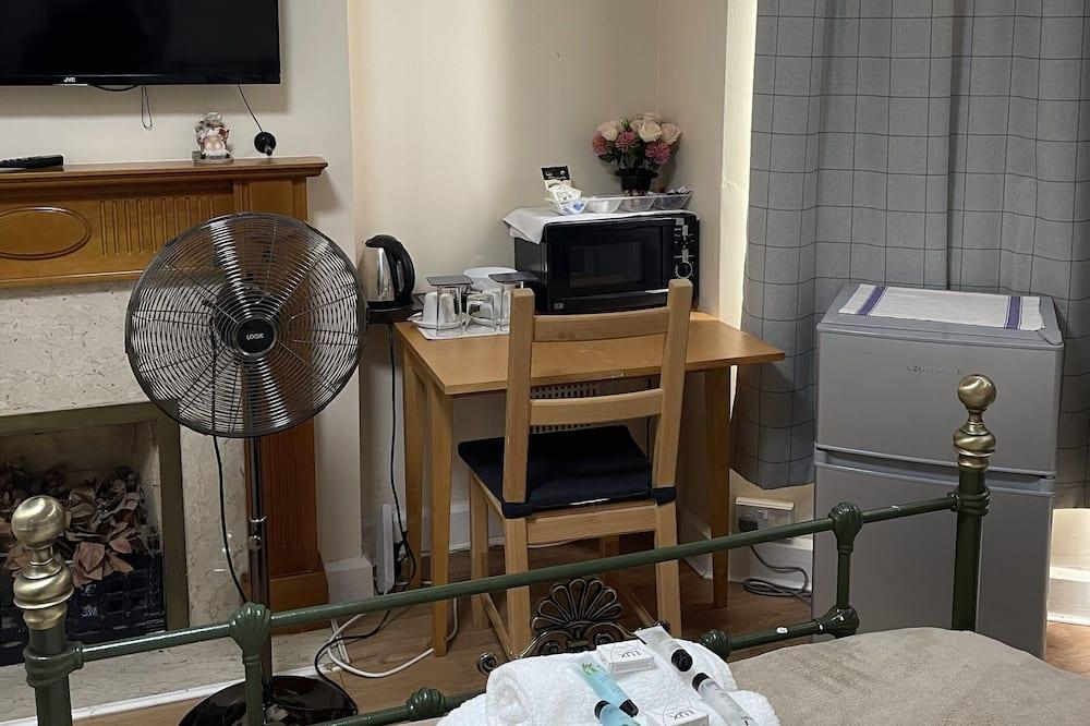 Classic dvokrevetna soba za jednu osobu - Obroci u sobi