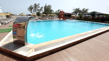 Ayvalık bölgesindeki Hotel Palmera Resort resmi