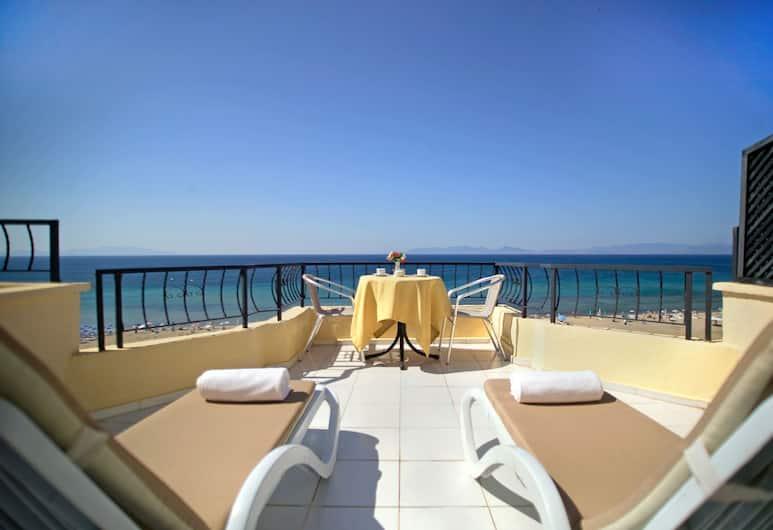 Hotel Palmera Resort, Ayvalık, Palmera Suit Sea View , Otel İç Mekânı