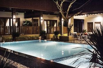 Fotografia do Telaga Terrace em Langkawi