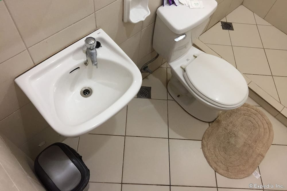 Matrimonial Room - Bathroom