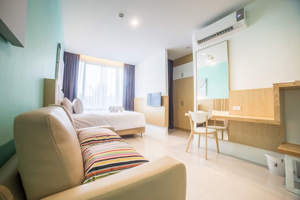 Superior-Doppelzimmer - Zimmer