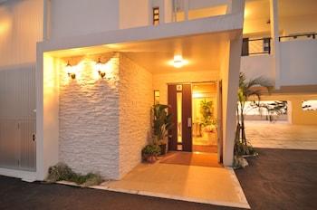 Picture of Wisteria Condominium Resort in Motobu