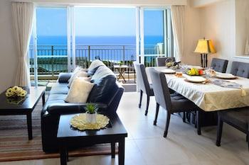 Imagen de Wisteria Condominium Resort en Motobu