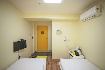 Bilde av 24 Guesthouse Haeundae Premier i Busan
