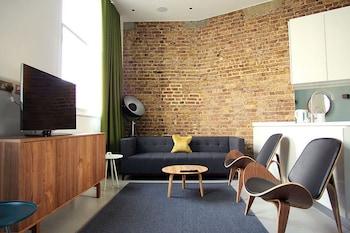 Φωτογραφία του Hop Art House, Λονδίνο