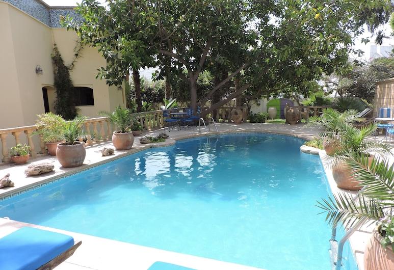 Villa Quieta, Essaouira, Outdoor Pool