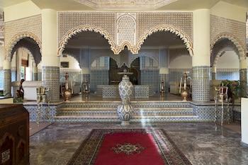 Picture of Villa Quieta in Essaouira